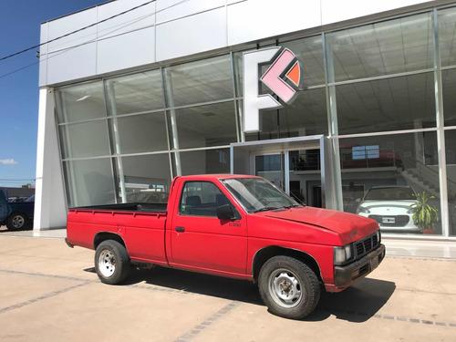 nissan pick-up 2.4 lx 4x2 s/cab 1998