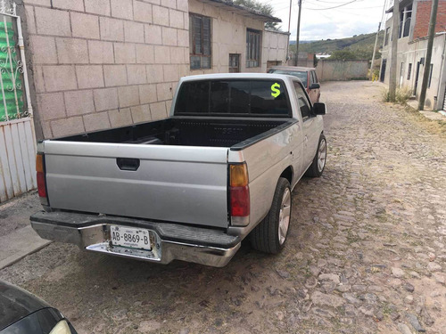 nissan pick-up 93