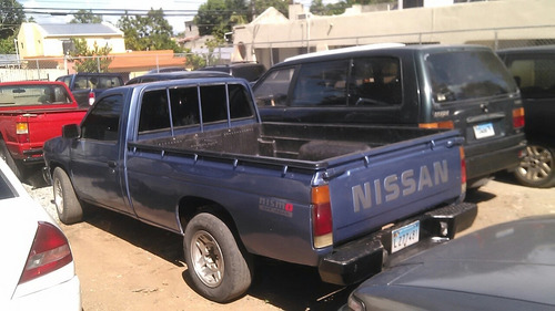 nissan pick-up am