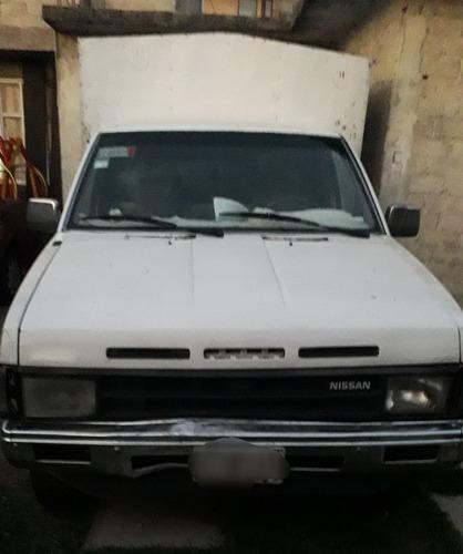 nissan pick-up chasis