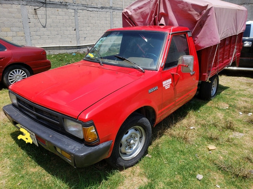 nissan pick-up estaquita
