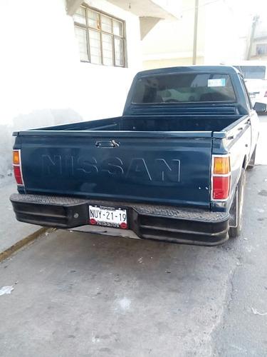 nissan pick-up nissan