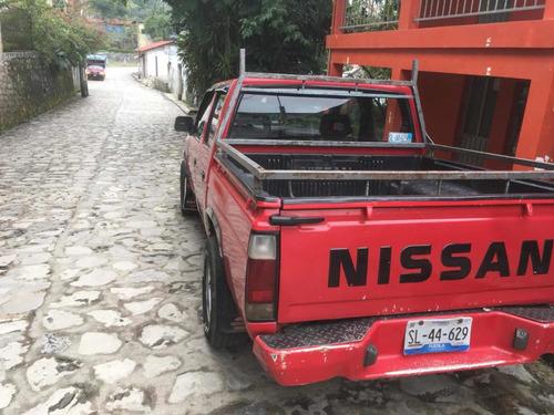 nissan pick-up nissan doble cabina