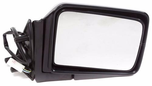 nissan pickup hardbody 1986 - 1997 espejo derecho electrico