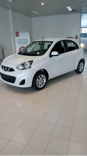nissan plan march active 70/30