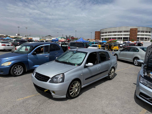 nissan platina 1.6 emotion mt 2007