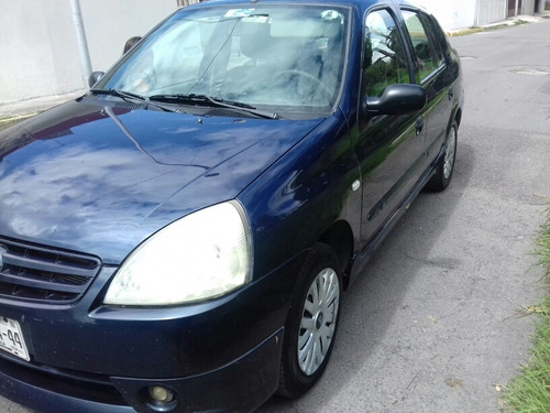 nissan platina 1.6 k plus ac at 2005
