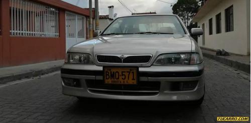 nissan primera gxt at 2000 cc