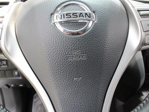 nissan qashqai  mec 2.0 4x2 advance 2018