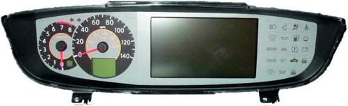 nissan quest 2004 tablero instrumentos reparacion pantalla