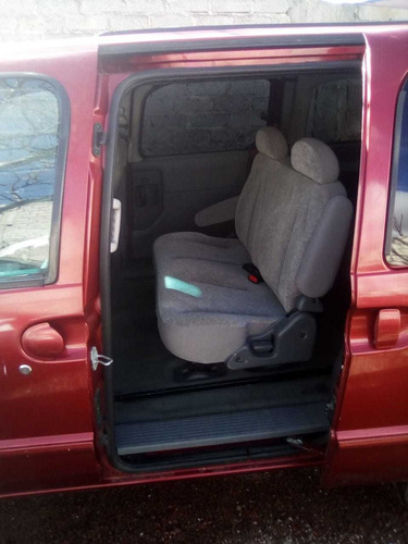 nissan quest 3.0 gxe tela at 2000