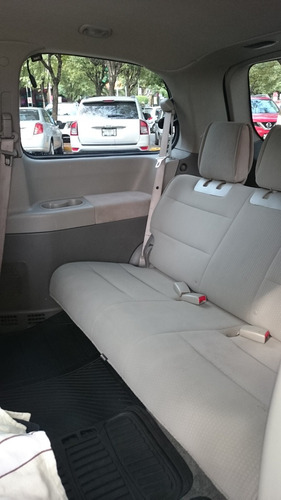 nissan quest 3.5 at