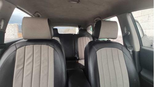 nissan rogue 2008, tipo jeep 5 pasajeros.