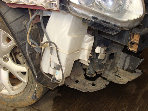 nissan rogue, 2010 autopartes, suspension motor rin clima