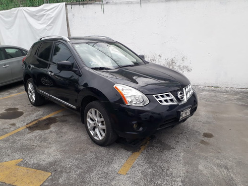 nissan rogue 2.5 exclusive l4/ awd at