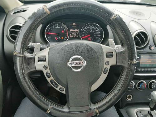 nissan rogue 5p exclusive l4/2.5 aut awd