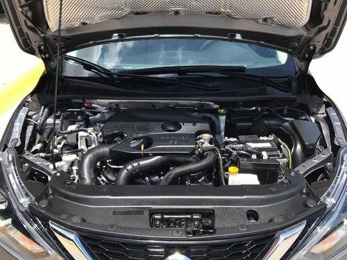 nissan sentra 1.7 sr turbo mt, excelentes condiciones..