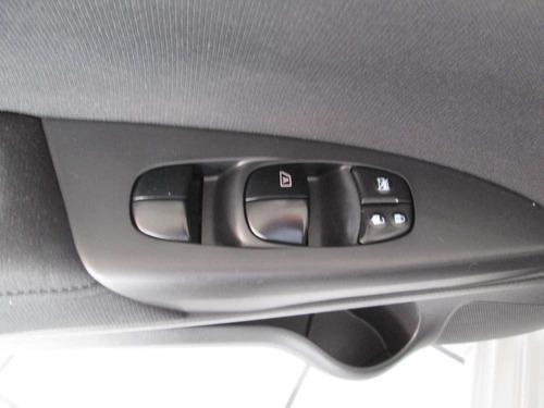 nissan sentra 1.8 advance l4 cvt 4 cilindros 2013