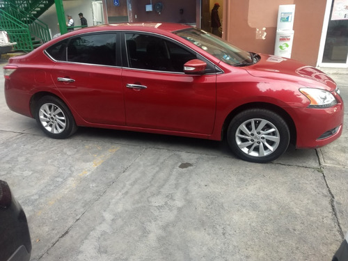 nissan sentra 1.8 advance l4 man mt