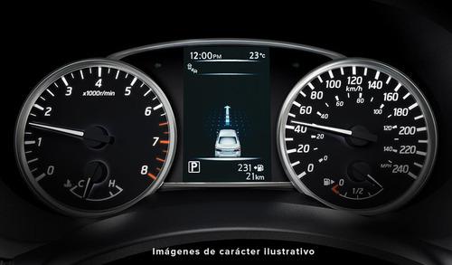 nissan sentra 1.8 exclusive at cvt yucatán