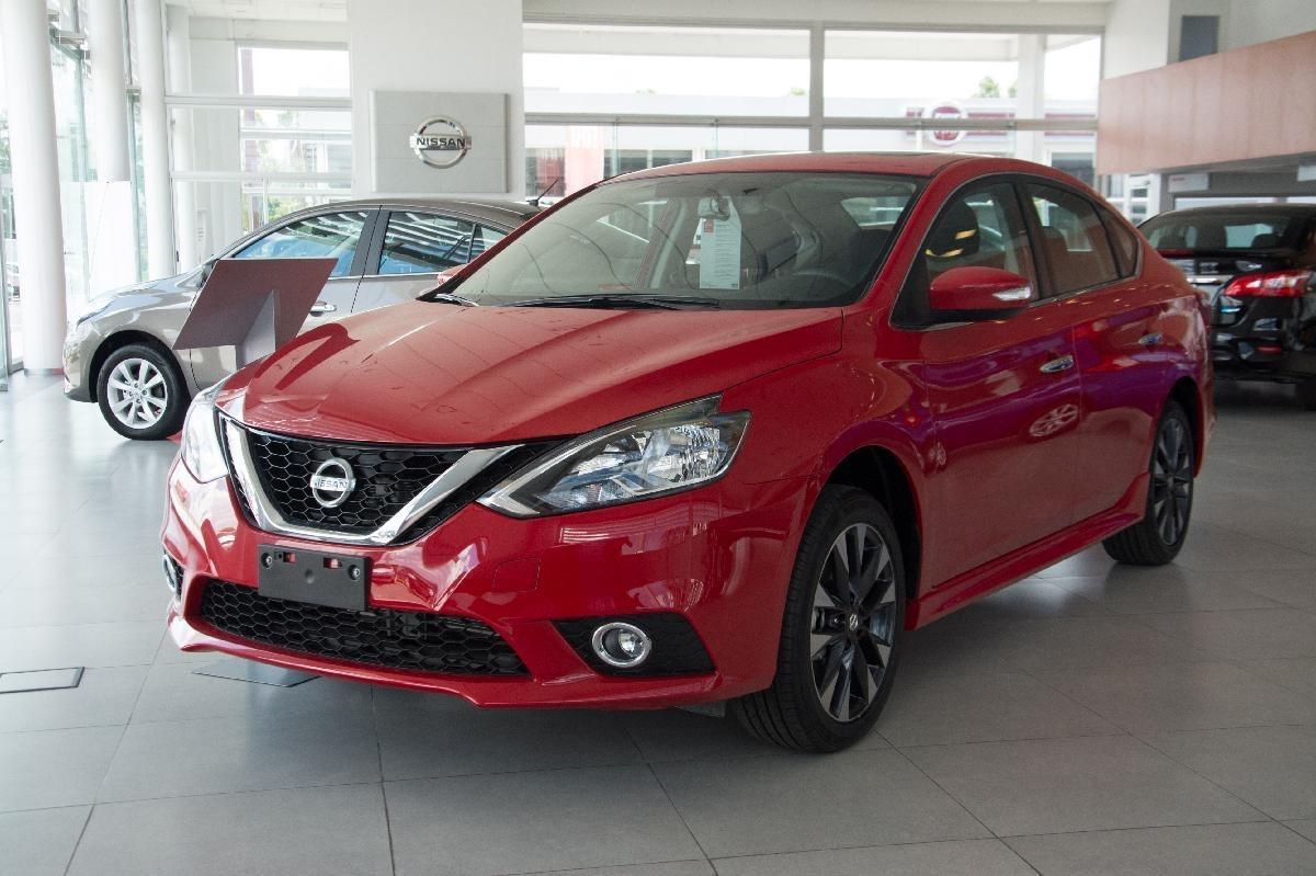 Nissan Sentra 1 8 Sr 2018 878 200 En Mercado Libre