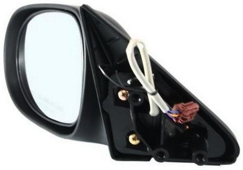 nissan sentra 1995 - 1999 espejo izquierdo electrico fijo