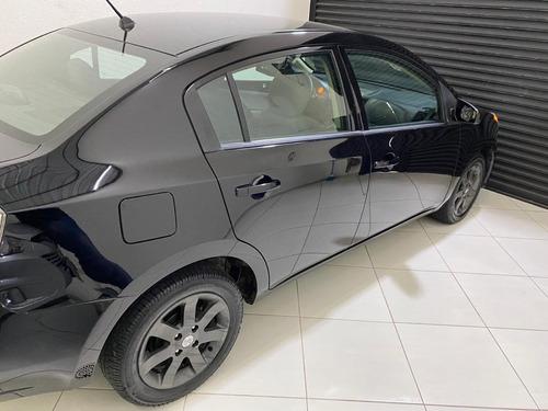 nissan sentra 2.0 automático sedan porta malas grande