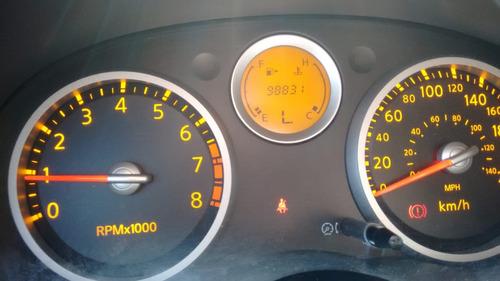 nissan sentra 2.0 s aut. 4p 2009
