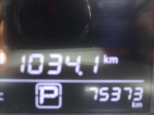 nissan sentra 2.0 sl 16v flex 4p automatico