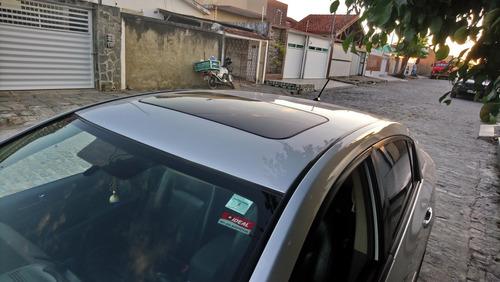 nissan sentra 2.0 sl aut. 4p 2009