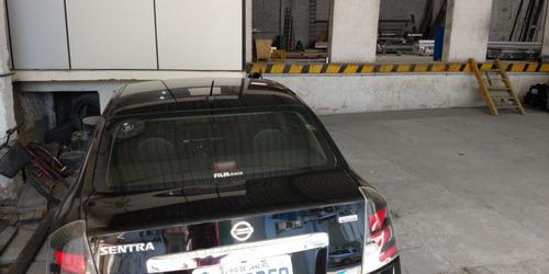 nissan sentra 2.0 special edition flex aut. 4p 2013