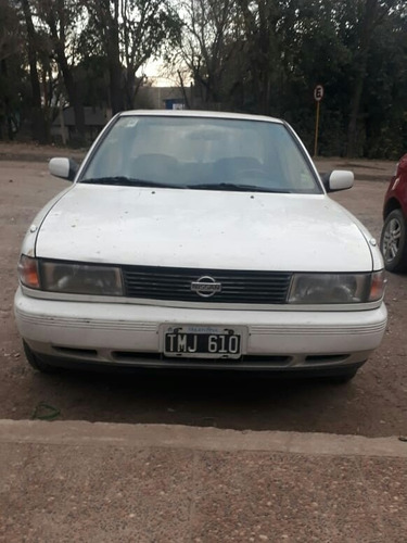 nissan sentra 2.0 super salon 1992