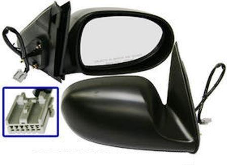 nissan sentra 2000 -  2006 espejo derecho electrico nuevo!!!