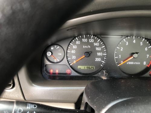 nissan sentra 2004 automatico
