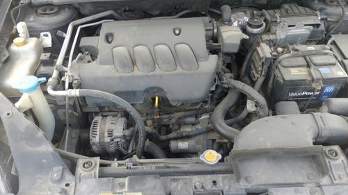 nissan sentra 2009 ( en partes ) 2007 -2012 motor 2.0 aut