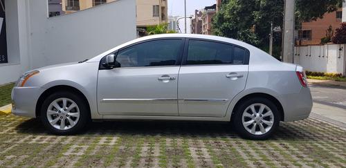 nissan sentra 2011 automatico como nuevo