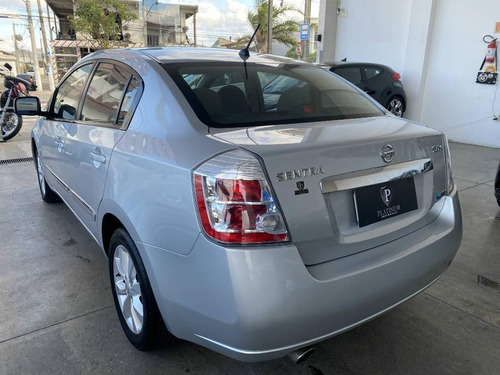 nissan sentra 2.0s automatic