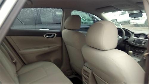nissan sentra advance 2013, automatico,electrico,aire acondi