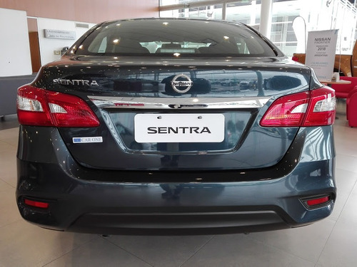 nissan sentra advance mt