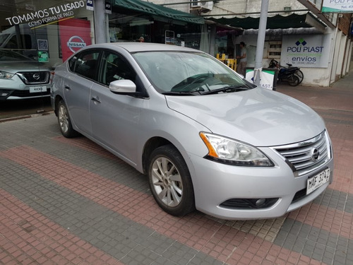 nissan sentra advance tm 2013