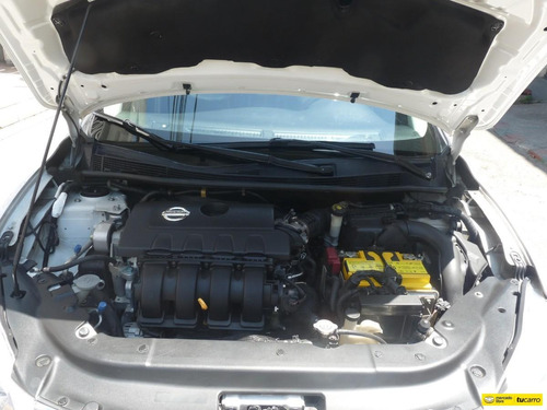 nissan sentra at 1800cc