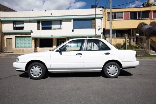 nissan sentra b13 2014 aire