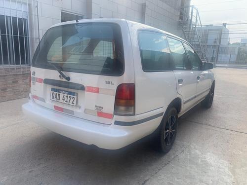 nissan sentra b13 wagon