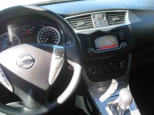 nissan sentra b17 sr 1.8cc 2016 full automatico¡ pto màyor ¡