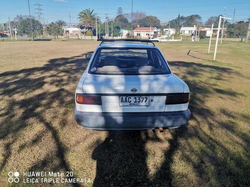 nissan sentra diesel automotora topcar u$s 2000 y cuotas