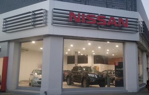 nissan sentra exclusive 1.8 0 km 2017 oferta contado a