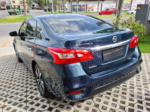 nissan sentra exclusive cvt pure drive