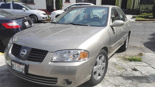 nissan sentra gxe l2 5vel aa ee abs qc mt