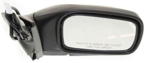 nissan sentra sedan 1991 - 1994  espejo derecho electrico