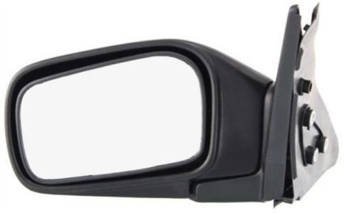 nissan sentra sedan 1991 - 1994  espejo izquierdo manual